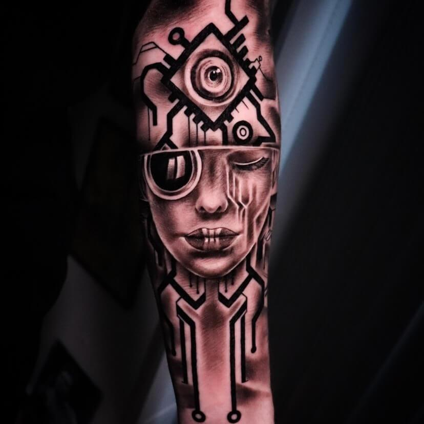 Iancu Dragos @niki.tattoo