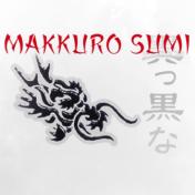 Makkuro Sumi