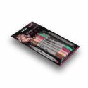 Copic CIAO Markers - Manga 3 - Pakke med 5+1