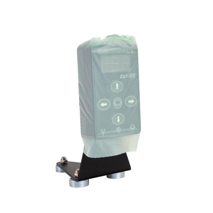 Pakke med prøver av ECOTAT overflatebeskyttelse