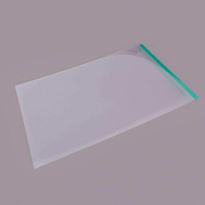 Termisk sjablong papir A4 standard format