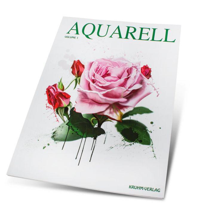 Aquarell  - Volume 1
