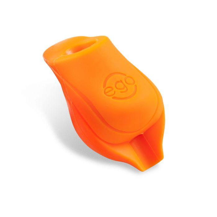 2 pk. EGO silikon Biogrep Orange