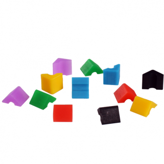Pakke med Power trekanter til EGO Rotary maskiner