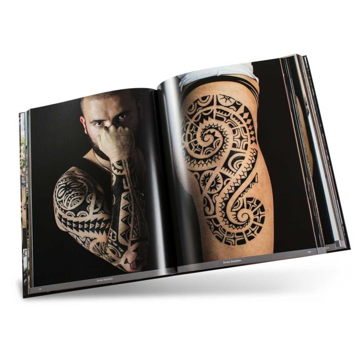 Black & Grey Tattoo : 2 - Edition Reuss