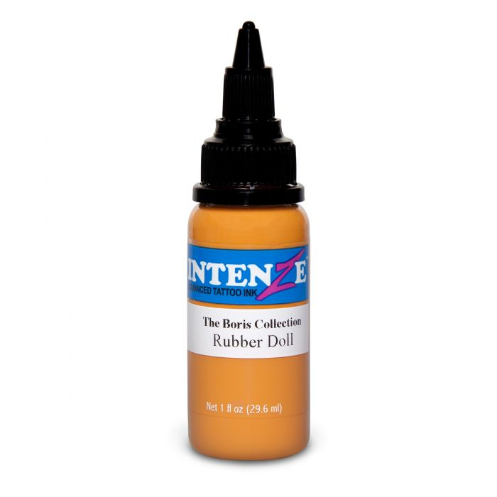 Intenze Ink Boris from Hungary Rubber Doll 30ml (1oz)