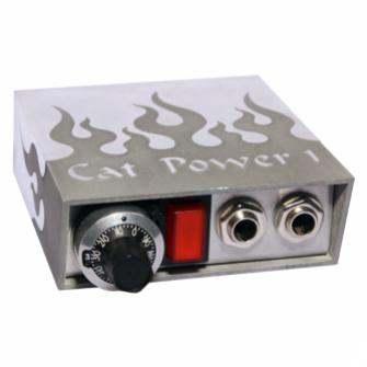 Cat Power 1 strømforsyning - Produsert i Tyskland/Ikke knusbar