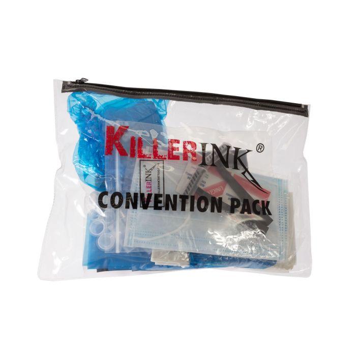 Killer Ink Convention-sett artistpakke