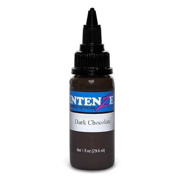 Intenze Ink New Original Dark Chocolate 30ml (1oz)