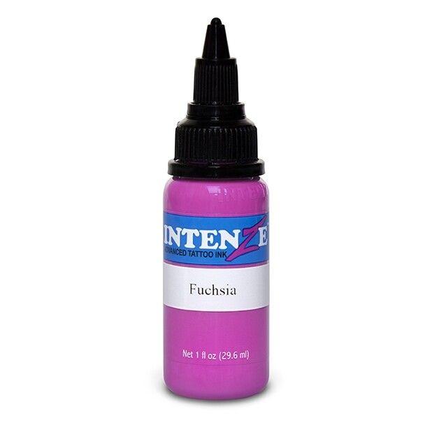 Intenze Ink New Original Fuchsia 30ml (1oz)