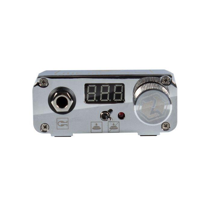 Nemesis LED strømforsyning - Sølv
