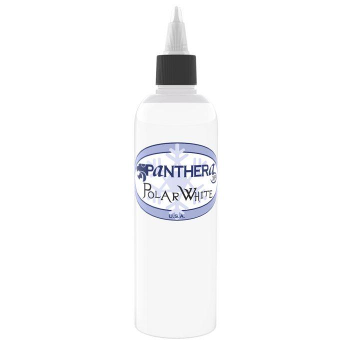 Panthera Black ink - Polar White - 150ml