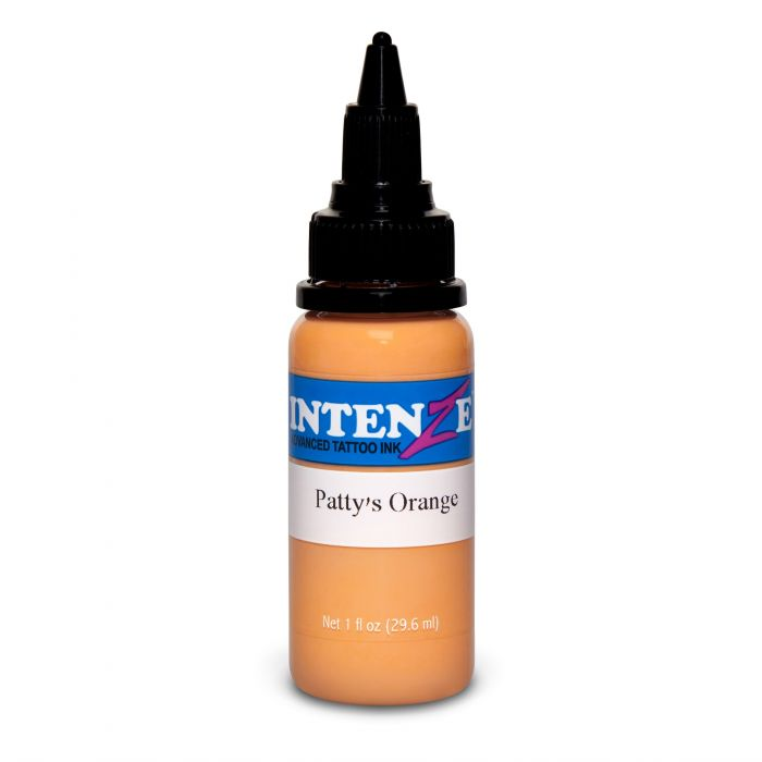 Intenze Ink Patty's Orange 30ml (1oz)