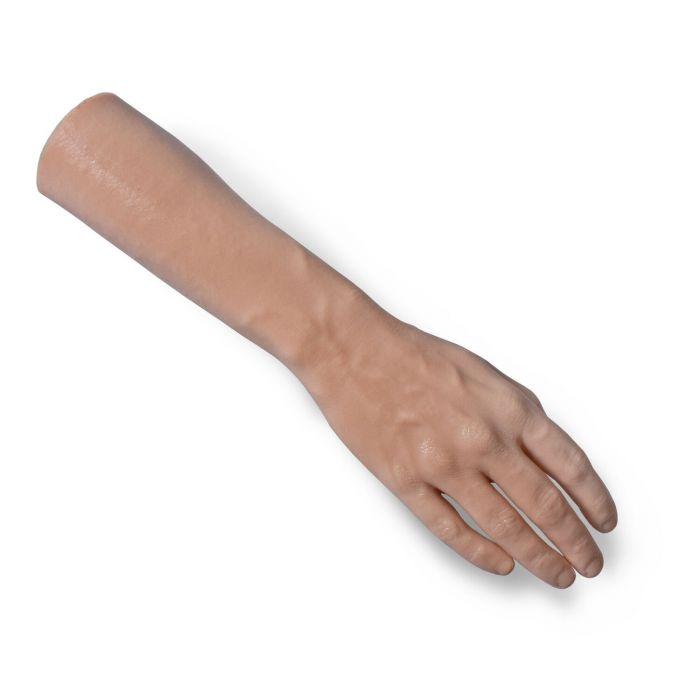 A pound of Flesh - Høyre hånd + forarm