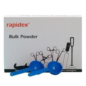 Rapidex 2.25kg pulver kartong bulk