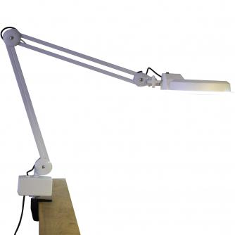Bordlampe for tatovering med forstørrelsesglass - EU Kontakt