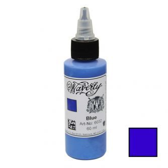 WAVERLY Color Company Blue 60ml (2oz)