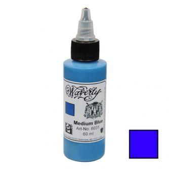 WAVERLY Color Company Medium Blue 60ml (2oz)