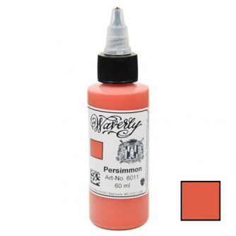 WAVERLY Color Company Persimmon 60ml (2oz)