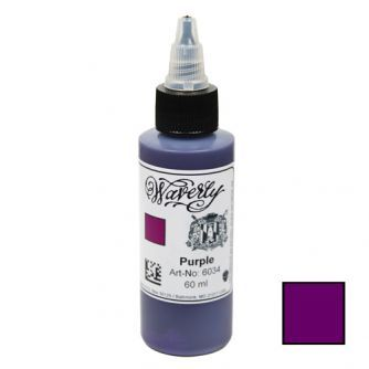 WAVERLY Color Company Purple 60ml (2oz)