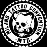Tidsforkortede Tatoveringsvideoer - Milano Tattoo Convention 2019