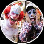 Killer Ink & Grindhouse Tattoo Productions Presenterer... A Horrific Halloween