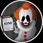 Ingen knep, bare knask - Halloween konkurrense, blits salg + mer!