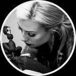 Månedens sponsorerede artist – Jenna Kerr