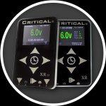 Critical XR & XR-D Strømforsyninger - Likheter/Forskjeller