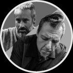 Intervjuer med Joe Capobianco & Matteo Pasqualin