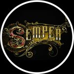Jul med David Corden & Semper Tattoo Studio