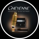 Cheyenne – Nye Farger for Sol Nova, SOL Grep, PU IV Strømforsyning