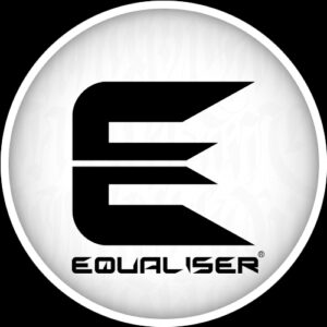 Equaliser tatoveringsmaskiner