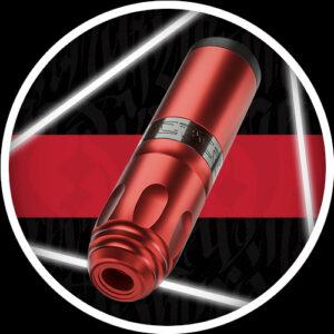 Stigma-Rotary® Force trådløs tatoveringsmaskin