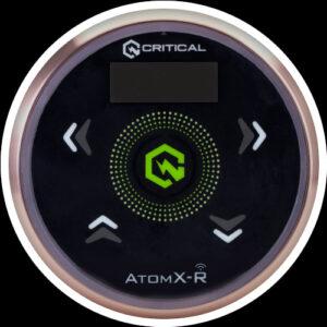 Critical Atom X-R & CXP19 trådløs kombo